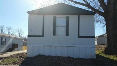 Mobile Home at 7311 Clark Street Kansas City, KS
