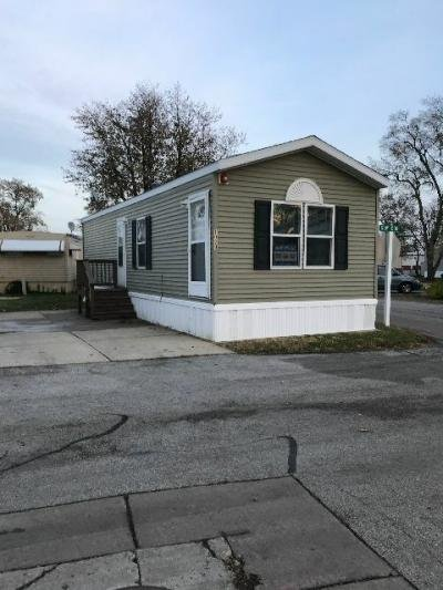 Mobile Home at 8800 S. Harlem Ave #1029 Bridgeview, IL