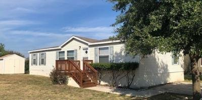 Mobile Home at 11555 Culebra Road Site 640 San Antonio, TX 78253