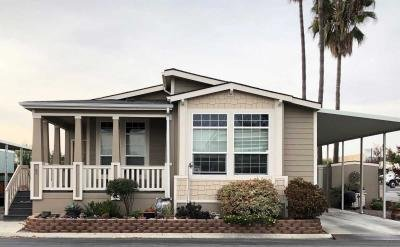 Mobile Home at 5770 Winfield Blvd Spc 1 San Jose, CA