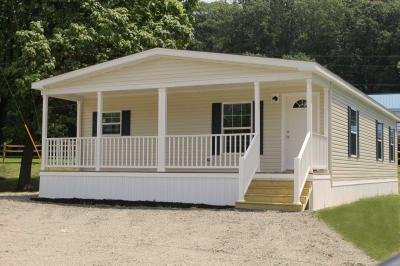 Mobile Home at 97 Walden Court Macungie, PA