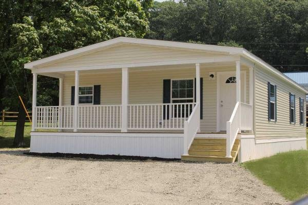 Mobile Home at 97 Walden Court, Macungie, PA