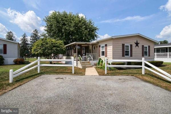 Mobile Home at 157 Aster Drive , New Providence, PA