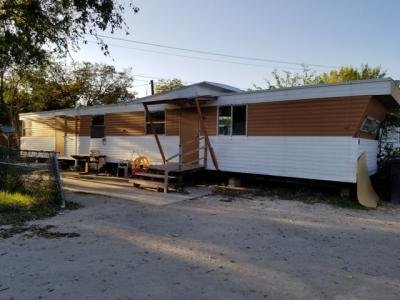 Mobile Home at 4210 S Zarzamora #06 San Antonio, TX 78225