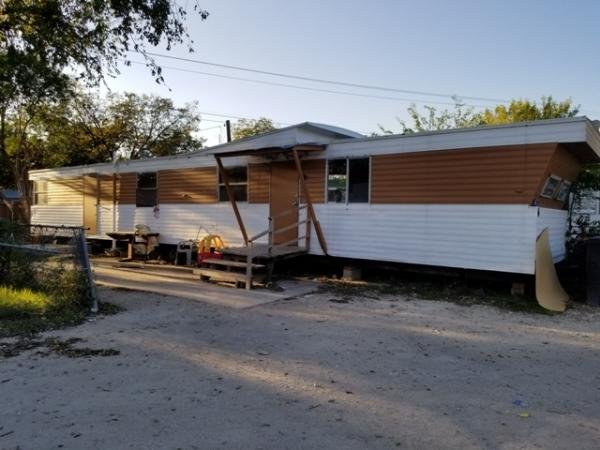 Mobile Home For Rent