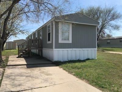 Mobile Home at 2201 E. Macarthur Road Wichita, KS 67216