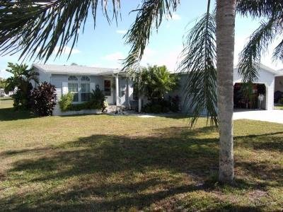 Mobile Home at 620 Sorrento Cr. Arcadia, FL 34266