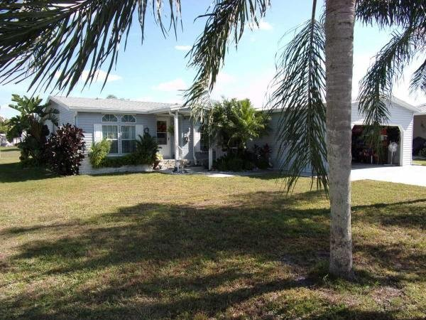 Mobile Home at 620 Sorrento CR., Arcadia, FL