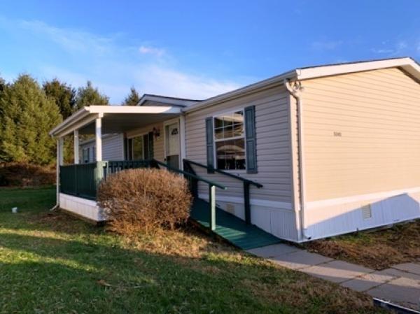 Mobile Home at 5245 Brunswick Lane, Macungie, PA