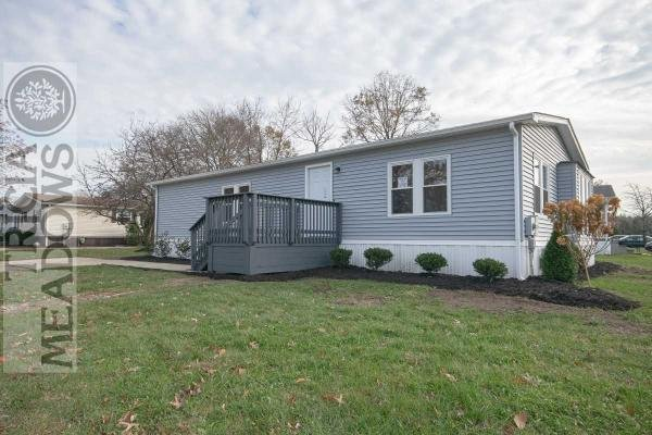 Mobile Home at 866 Woodchuck Drive, Mount Laurel, NJ