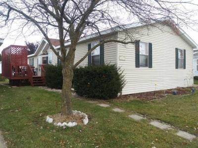 Mobile Home at 51214 Capitol Belleville, MI 48111
