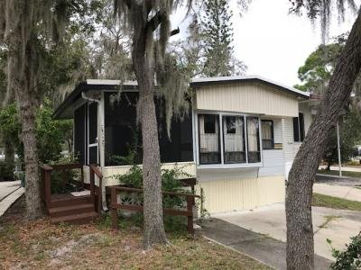 Mobile Home at 3300 26Th Avenue East Lot 23 Bradenton, FL 34208