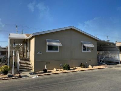 Mobile Home at 7513 Wood Duck Lane Citrus Heights, CA 95621