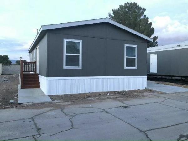 Mobile Home at 825 N Lamb Blvd, #77, Las Vegas, NV