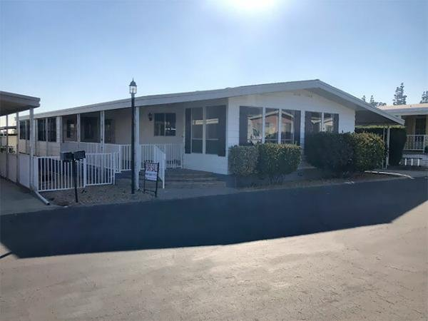 Mobile Home at 9800 Base Line Road, #78, Rancho Cucamonga, CA