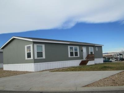 Mobile Home at 4740 Titan Ave Firestone, CO 80504