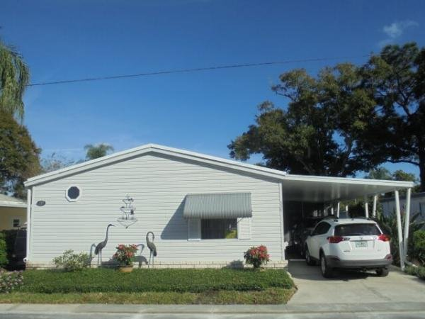 Mobile Home at 3432 State Road 580, #337, Safety Harbor, FL
