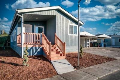 Mobile Home at 5355 River Road N., #115 Keizer, OR