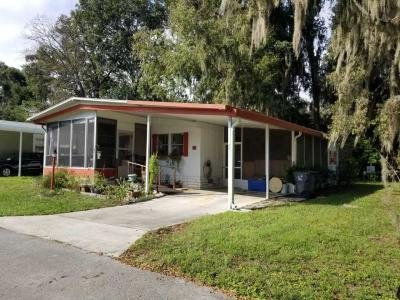 Mobile Home at 4811 NW 23rd Loop Ocala, FL 34482