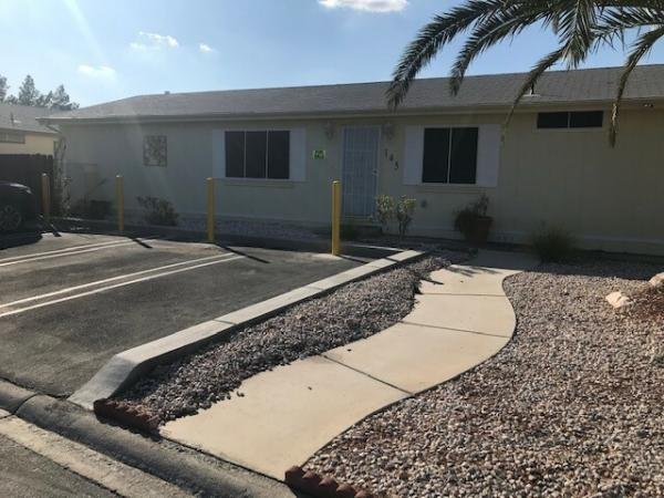 1990 Golden West  Tropicana Palms  Manufactured Home