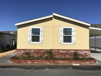 Mobile Home at 250 E Telegraph Rd  155 Fillmore, CA 93015