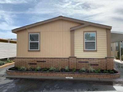 Mobile Home at 250 East Telegraph Road  134CAV Fillmore, CA 93015