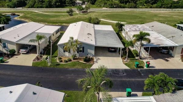 Mobile Home at 29200 Jones Loop Road LOT 510, Punta Gorda, FL