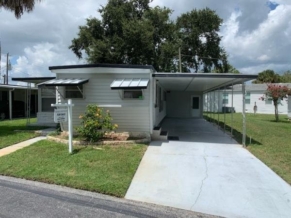 Mobile Home at 1266 Mount Vernon Drive, Daytona Beach, FL