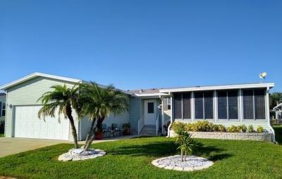 Mobile Home at 142 Juniper Trace Parrish, FL 34219