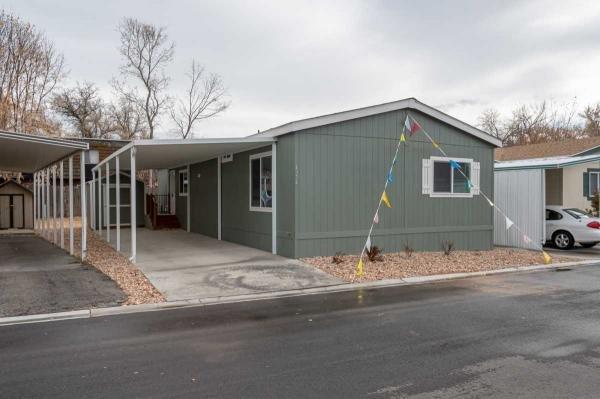 Mobile Home at 4375 Vagabond Dr. #117, Murray, UT