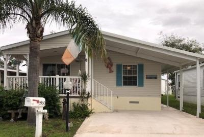 Mobile Home at 6930 NW 44th Ave - Lot E6 Coconut Creek, FL 33073