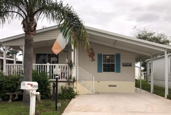 Mobile Home at 6930 NW 44th Ave - Lot E6, Coconut Creek, FL