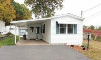 Mobile Home at 4 Pond Road Southington, CT 06489