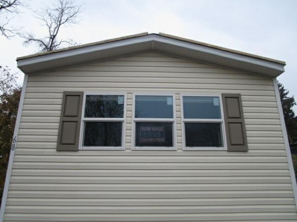 Mobile Home at 68 Hampton Avenue, Imperial, PA