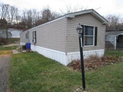 Mobile Home at 420 Richmond Road Imperial, PA 15126