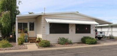 Mobile Home at 2401 W Southern Ave. #40 Tempe, AZ