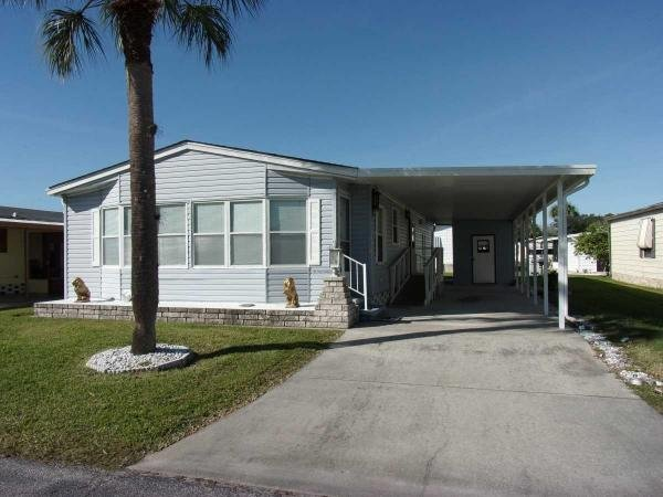 Mobile Home at 48 Casa Grande Dr., Arcadia, FL