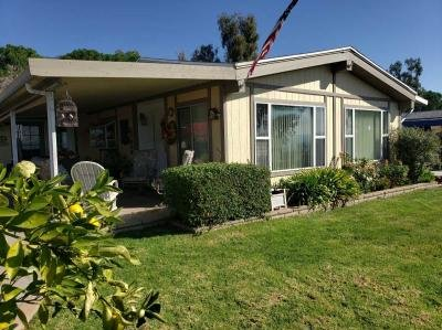 Mobile Home at 4040 E. Piedmont Drive, #273 Highland, CA 92346