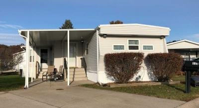 Mobile Home at 30630 Drouillard Rd. Lot #113 Walbridge, OH