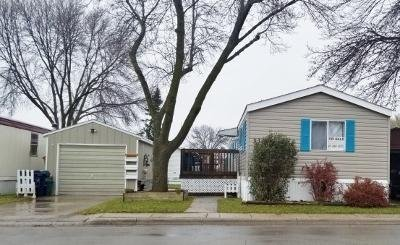 Mobile Home at 1331 Bellevue St  Lot 336 Green Bay, WI 54302