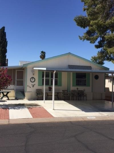 Mobile Home at 2609 W. Southern Ave, Tempe, AZ