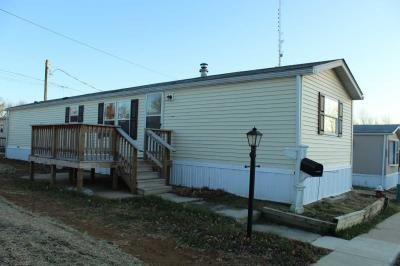 Mobile Home at 512  CANTER  ROAD Wilmington, DE