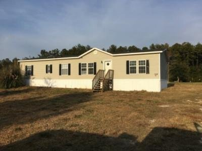 Mobile Home at 3368 AL HWY 55 SOUTH Florala, AL