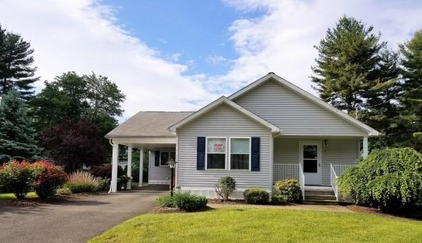 Mobile Home at 8 Red Oak Drive, Southington, CT