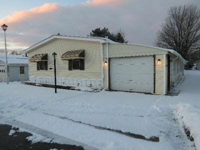 Mobile Home at 211 Quarry Hill Estates Akron, NY