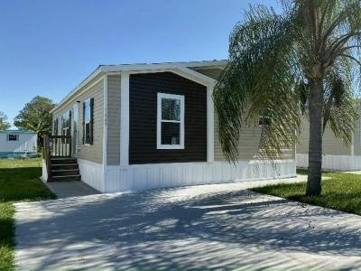 Mobile Home at 1849 Richson St Apopka, FL 32712