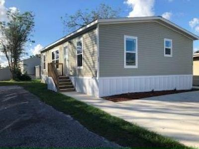 Mobile Home at 11408 Donna Drive Tampa, FL