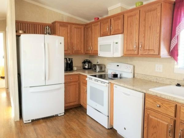 Mobile Home at 18 Pine Grove Road, Southington, CT