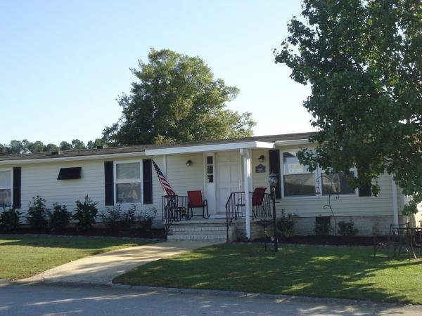 Mobile Home at 4616 Wymberly Drive, Martinez, GA