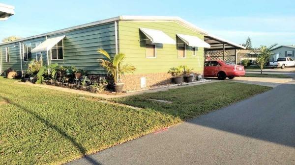 Mobile Home at 5555 NERISSA LANE, Orlando, FL